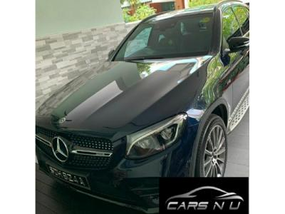 (42) Mercedes-Benz GLC 43 AMG 4Matic Auto